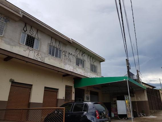 Apartamento Com 2 Dormitórios Para Alugar, 55 M² Por R$ 650/mês - Conjunto Habitacional Violim - Londrina/pr - So0032