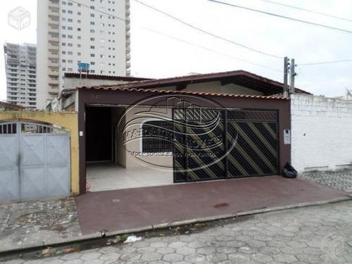 Casa Térrea Em Praia Grande S.paulo.