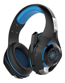 Auricular Gamer Nisuta C/ Microfono Ps4 Xbox One Elegi Color