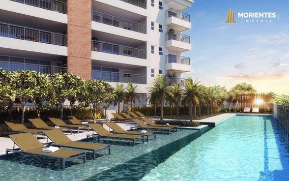 Apartamento Com 4 Dormitórios À Venda, 170 M² Por R$ 1.020.000 - Reserva Alta Vista - Anhangabaú - Jundiaí/sp - Ap0281