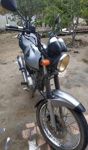 Honda Cg, Fan 150