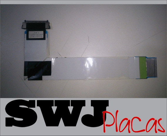 Cabo Lvds Bn96-13171n Lcd Samsung Ln32c530f1m