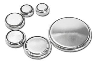 Pilas Para Relojes Controles Cr2430 Lithium Garantía