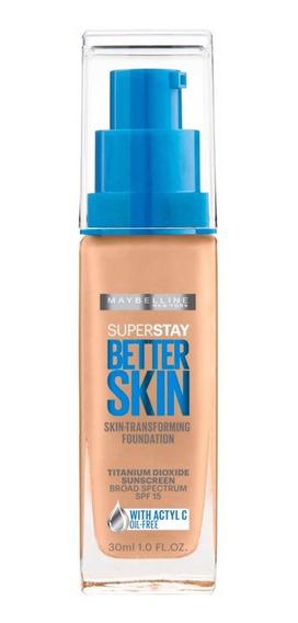Maybelline Oferta Base Better Skin