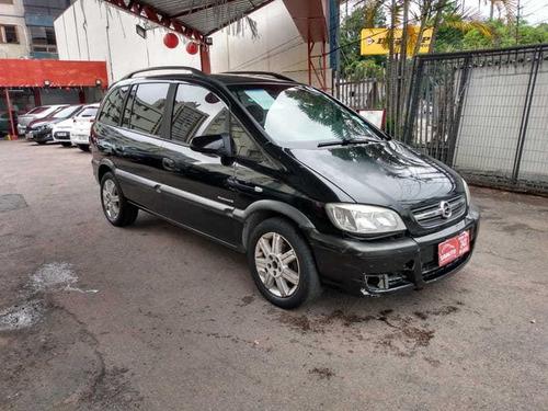 Chevrolet Zafira (elegance) 2.0 16v 4p