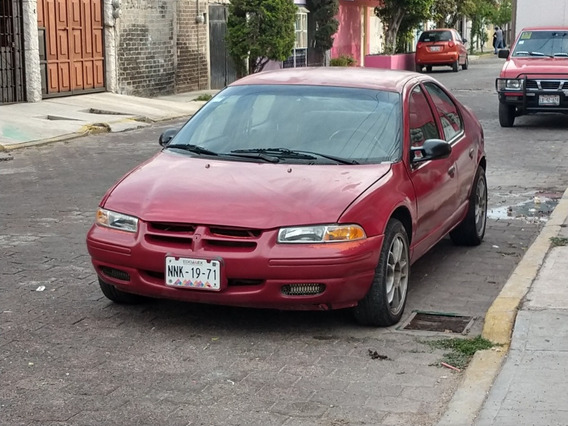 Dodge Stratus Lujo Aa At 1996