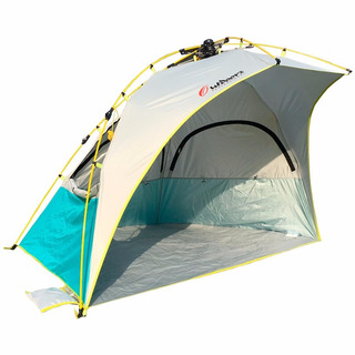 Carpa Playera Autoarmable 2 Personas 235x130 Outdoors 9015