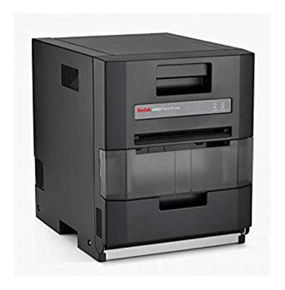 Impressora Kodak 6900 Photo Printer + 2 Kits Impressão