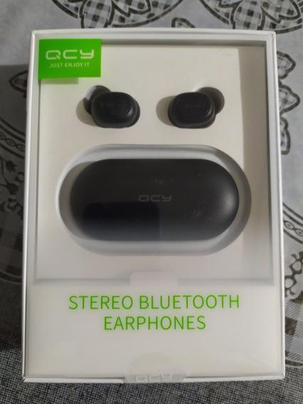 Fone Bluetooth Qcy T2c