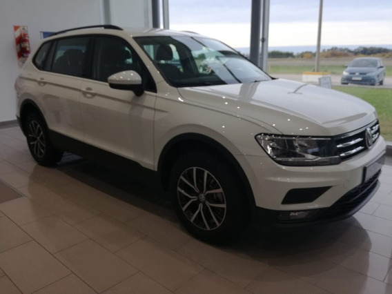 Volkswagen Tiguan Trendline 1.4 Tsi Sl