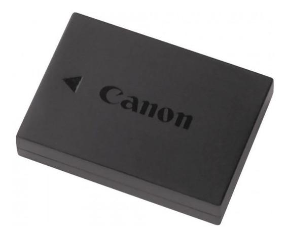 Bateria Recarregável Para Câmeras Canon Lp-e10 - Modelos: