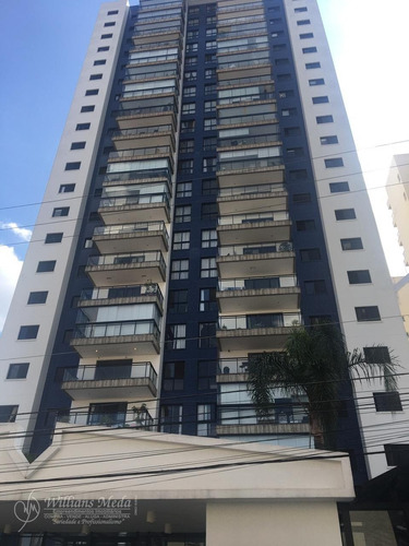 Imagem 1 de 15 de Apartamento De 4 Dormitórios Com 180m2 Para Venda Na Vila Moreira - 1.280.000 - 19050