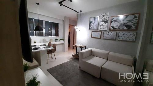 Imagem 1 de 13 de Apartamento À Venda, 46 M² Por R$ 215.000,00 - Jacarepaguá - Rio De Janeiro/rj - Ap2245