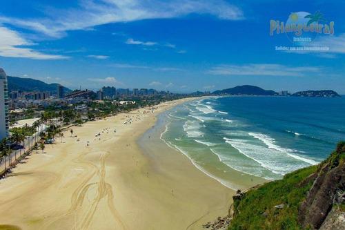 Imagem 1 de 30 de Apartamento Com 3 Dormitórios Para Venda, 160 M² - Pitangueiras - Guarujá/sp - Ap0371