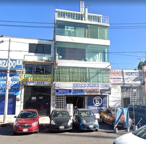 Edificio De Locales Comerciales, Remate Bancario