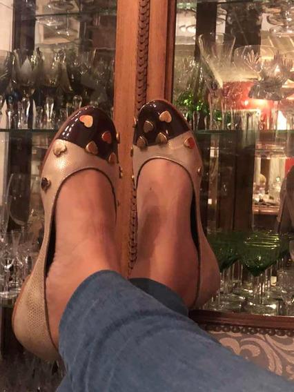 Zapatos Amor Y Julia Talle 37 No Cher No Chebar No Ginebra