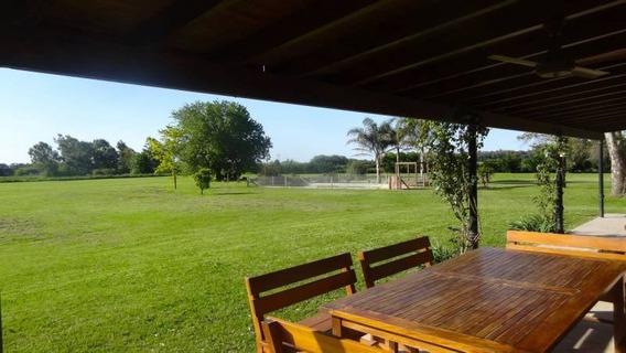 Quintas Alquiler Temporal Chacras Del Paraná