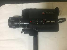 Filmadora Canon 514xl Funcionando