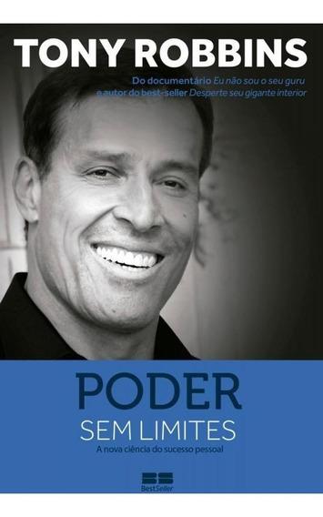 Poder Sem Limites - Best Seller