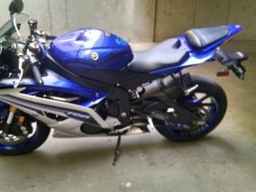 Yamaha R-6 Nacional Mod. 2016