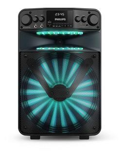 Torre De Sonido Inalámbrico Philips 40w Tanx50