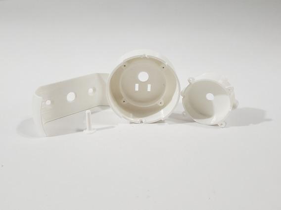 Suporte De Parede Google Home Mini Carregador Impressão 3d