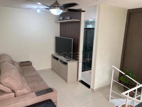 Apartamento Com 2 Dormitórios À Venda, 83 M² Por R$ 280.000,00 - Vila Tibiriçá - Santo André/sp - Ap11849