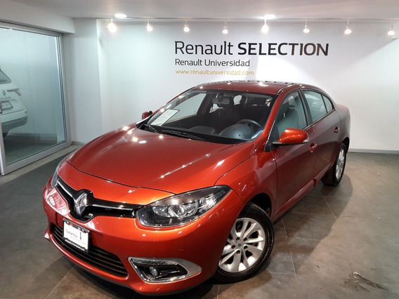 Renault Fluence Manual 2015