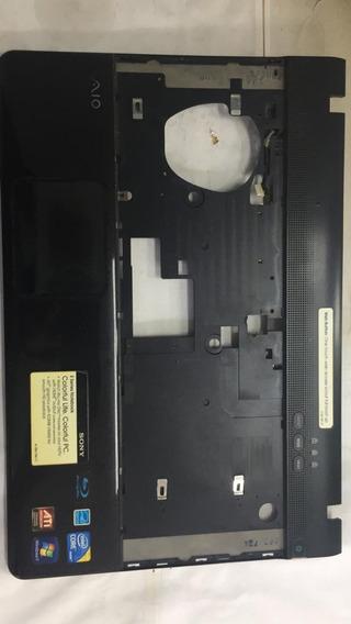 Carcaça Inferior Do Teclado Notebook Sony Pcg - 71211l