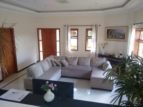 Casa - Recanto Do Parque - Ca3180