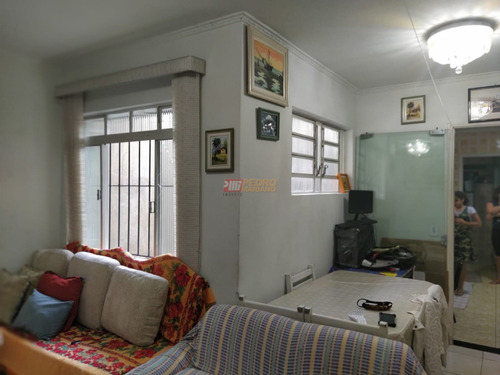 Apartamento No Bairro Taboao Em Sao Bernardo Do Campo Com 02 Dormitorios - V-30799