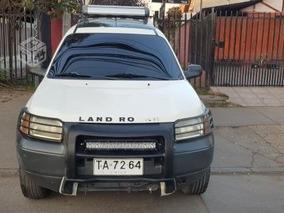 Land Rover Freelander 1.8 1999