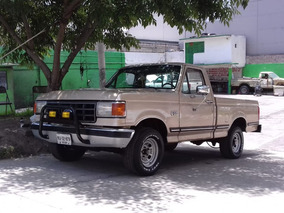 Pick Up Ford F200 1991