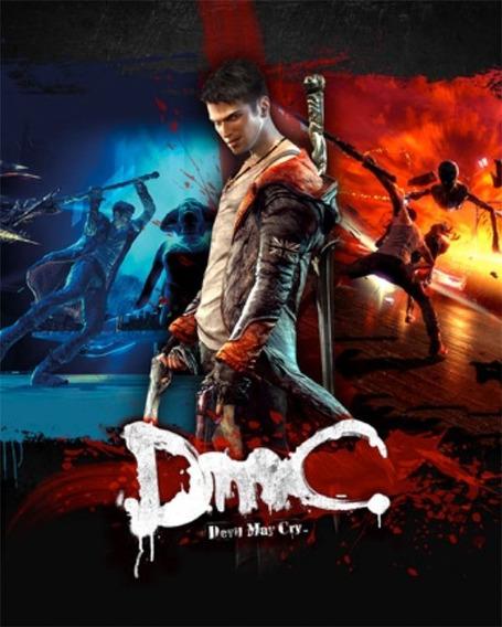Dmc: Devil May Cry | Key Steam