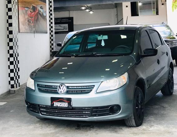 Volkswagen Gol Trend 1.6 Pack 2