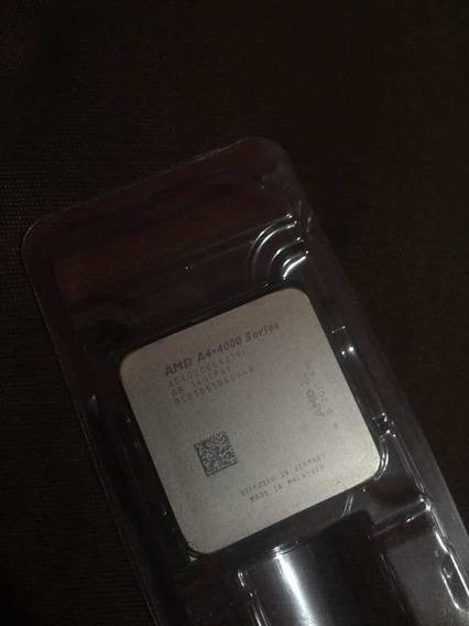 Processador Amd A4-4000