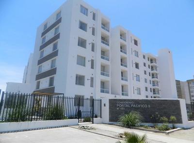 Rue Emilio Apey, La Serena - Departamento 555