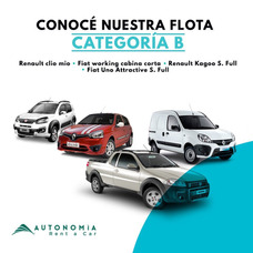 Alquiler De Autos En Uruguay Www.autonomiarentacar..con.uy