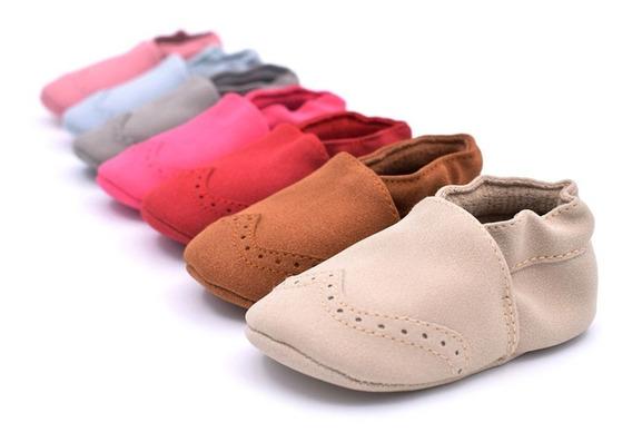 Zapatos Para Bebe, Muy Elegantes Y Confortables