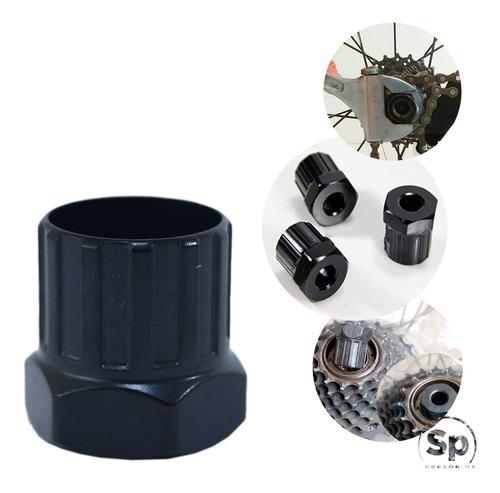Imagen 1 de 3 de Extractor De Rueda Libre Para Bicicleta Piñon Cassete Sprock