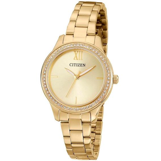 Relógio Citizen Ladies Feminino Tz28333g 00