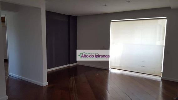 Apartamento Com 2 Dormitórios À Venda, 70 M² Por R$ 460.000,00 - Bosque Da Saúde - São Paulo/sp - Ap4952