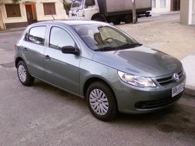 Volkswagen Gol Power 1.6 2011-u. Dueño U$s 9.300 (sin Aire)