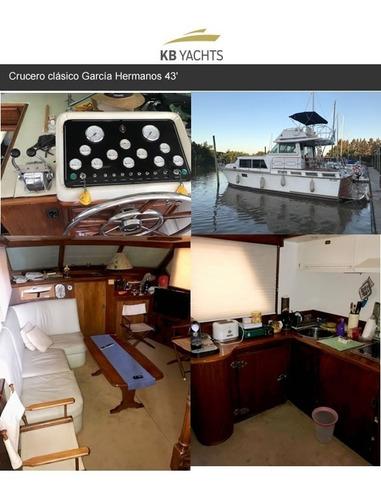 Crucero Clásico García Hermanos