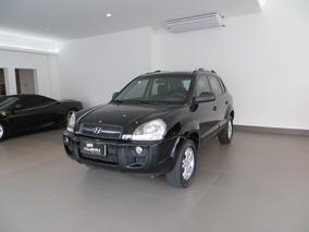 Hyundai Tucson 2.0 Gl 4x2 At