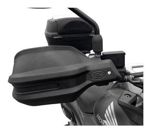Protetor De Mao Scam Honda Xre 300 Xre300 2016 Em Diante