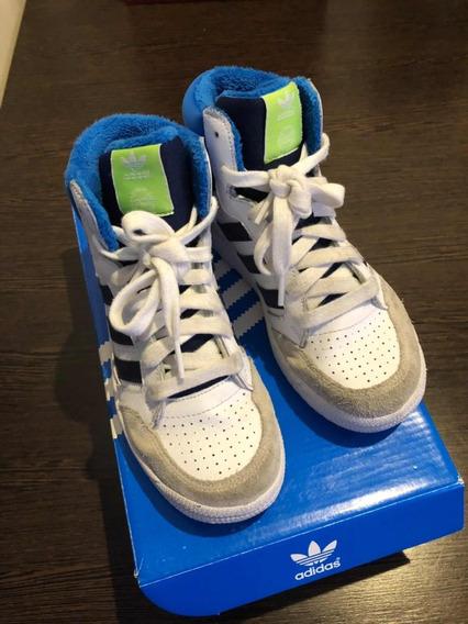 Zapatillas adidas Pro Play