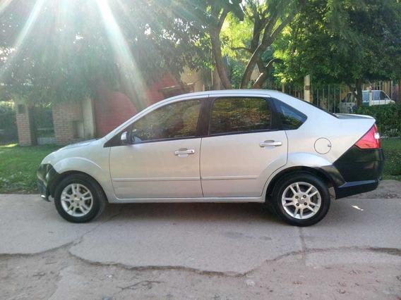 Ford Fiesta Max Ambiente Plus Mp3