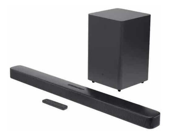 Jbl Sound Bar 2.1