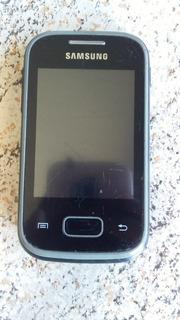 Samsung Galaxy Pocket Gt5300